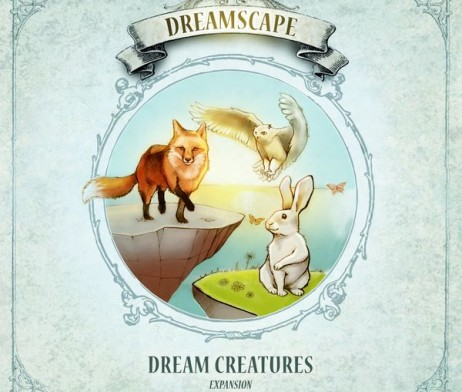 Dreamscape - Dream Creatures 1