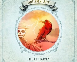 Dreamscape - The Red Raven 1