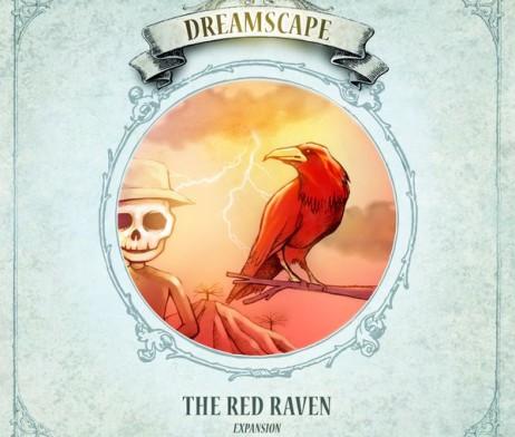 Dreamscape - The Red Raven 1