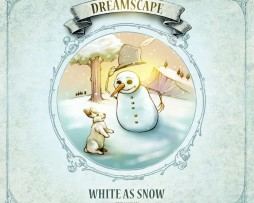 Dreamscape - White as Snow 1