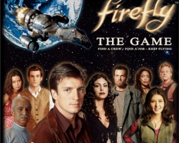 Firefly The Game US Version