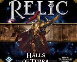 Halls of Terra
