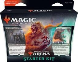 Magic The Gathering Arena Starter Kit Core Set 2021 1