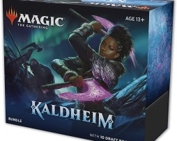 Magic the Gathering Kaldheim Bundle 1