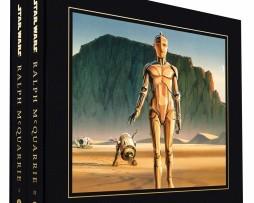 Star Wars Art - Ralph McQuarrie 1