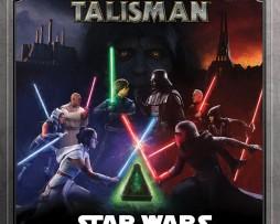 Talisman Star Wars - EN 1