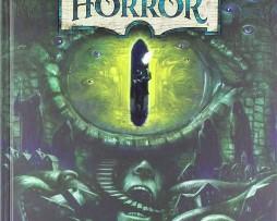 The Investigators of Arkham Horror 1