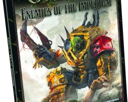 Warhammer 40.000 Roleplay Only War Enemies of the Imperium The Deadly Foes of the Imperial Guard 3