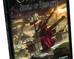 Warhammer 40.000 Roleplay Only War Shield of Humanity The Support Specialist's Handbook