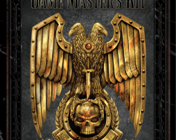 Warhammer 40.000 Roleplay Only War The Game Master's Kit