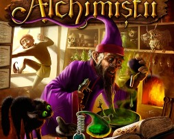 Alchimiștii 1