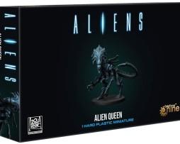 Aliens Alien Queen 1