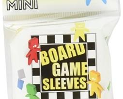 Arcane Tin Men Mini Board Game Sleeves (41mmx63mm)