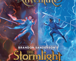 Call to Adventure The Stormlight Archive 1