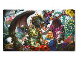 Dragon Shield Play Mat - Easter Dragon 2021 1