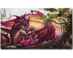 Dragon Shield Playmat Mother's Day