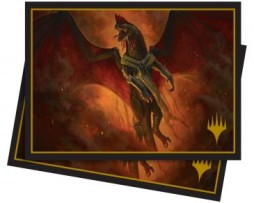 Elder Dragons Vaevictis Asmadi the Dire Sleeves