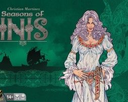 Inis - Seasons of Inis 1