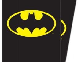 Justice League Batman Deck Protector Sleeves 65ct