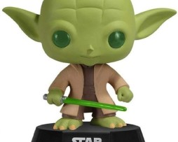 POP! Yoda #02 2