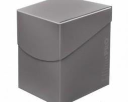 Ultra Pro Deck Box Smoke Grey Pro-100