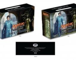 Ultra Pro Jace vs. Vraska Duel Deck Box Combo Pack