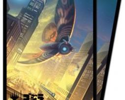 Ultra Pro MtG Mothra Supersonic Queen Artwork 100 (66mmx91mm)