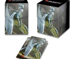 Ultra Pro MtG Pro-100+ Deck Box Chromium, The Mutable