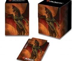Ultra Pro MtG Pro-100+ Deck Box Vaevictis Asmadi, The Dire