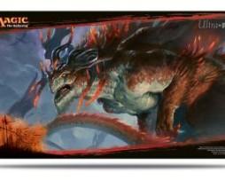Ultra Pro Playmat MTG Dragons of Tarkir Dragonlord Atarka V5