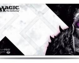 Ultra Pro Playmat MTG M15 Garruk Black & White V1