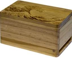 Ultra Pro Premium Light Wood Deck Box 2
